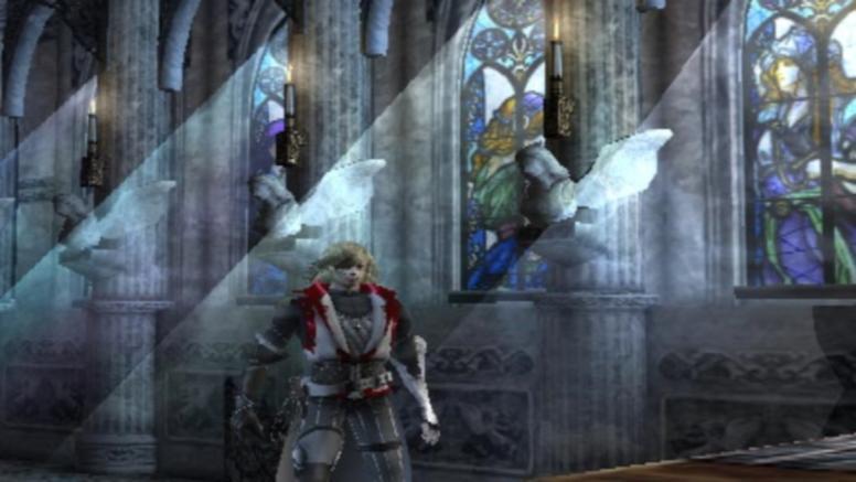 Castlevania - Lament of Innocence 3