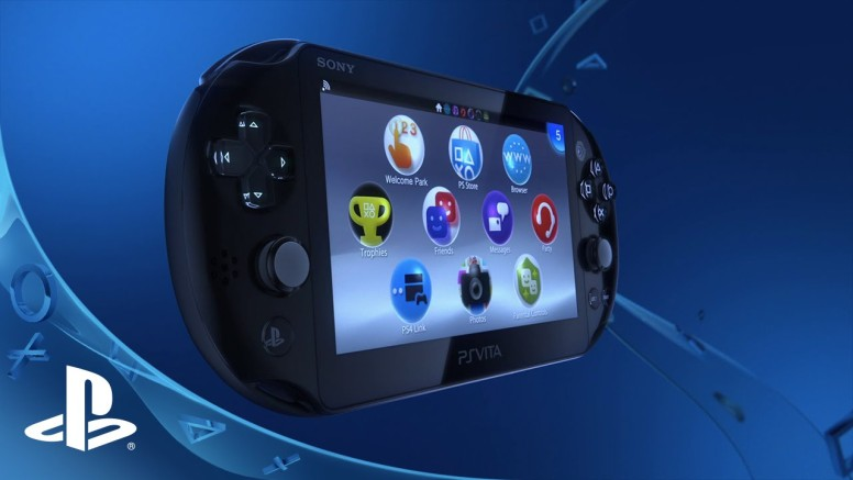 PlayStation Vita Sony PS Vita