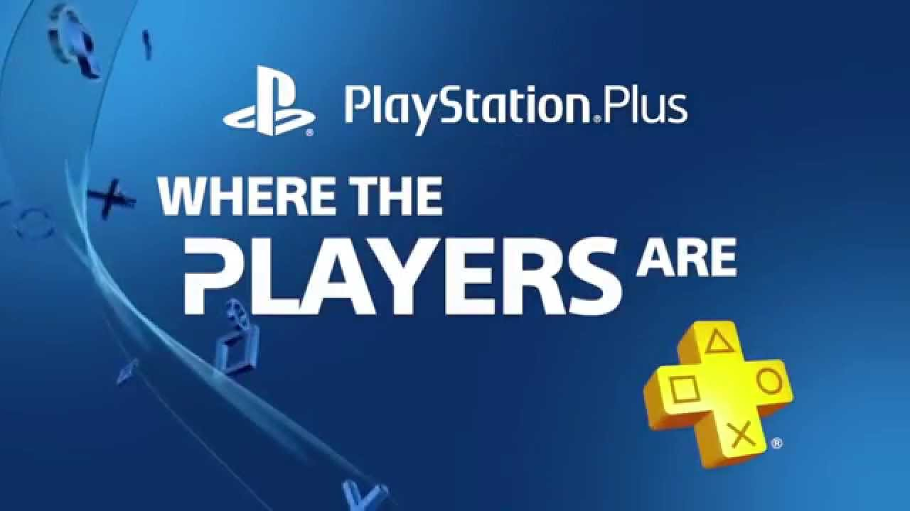 PlayStation Plus