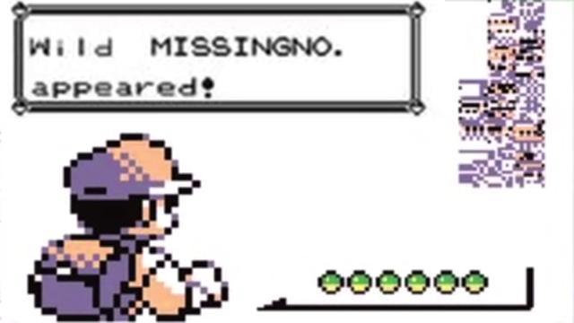 Missigno